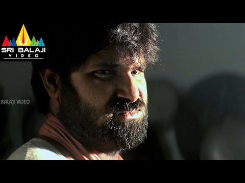 Bheemili Kabaddi Jattu Movie Nani Chanti Comedy Scene | Sri Balaji Video