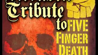 Walk Away - Five Finger Death Punch Acoustic Tribute