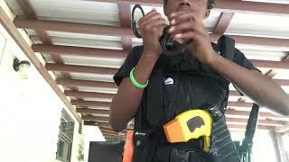 My duty belt