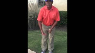 5 Best Ways to Grip Your Putter in Golf