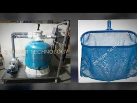 Swimming Pool Filtration Equipment Manufacturer And Supplier In Delhi