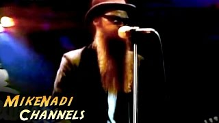ZZ TOP - Cheap Sunglasses - 1980 *re-upload