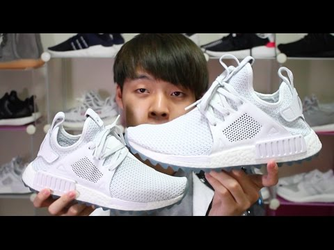 Titolo NMD XR1 Trail BY3055|XiaoMa