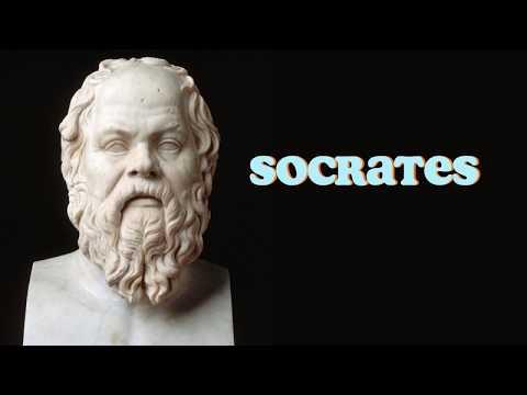 Golden Age Greek Philosophers