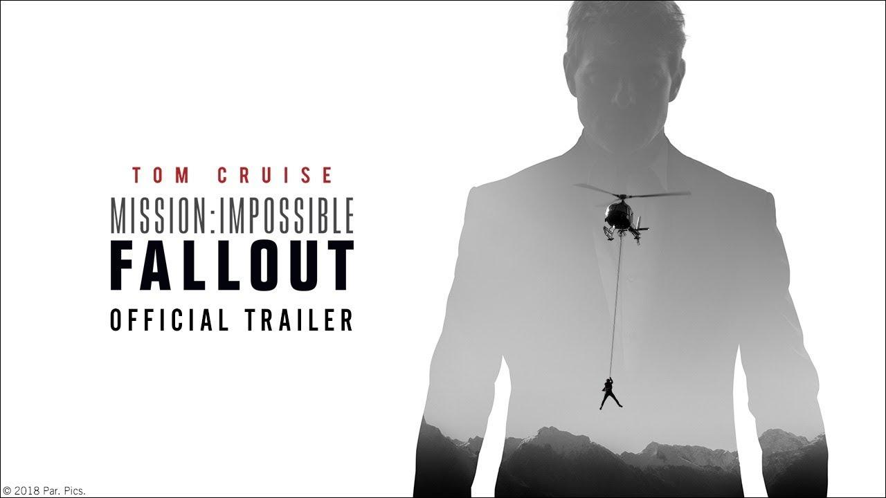 Mission: Impossible - Fallout ile ilgili görsel sonucu