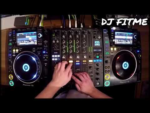 Best Future House & EDM Music 2017 Mix #55 Mixed By DJ FITME (Pioneer NXS2)