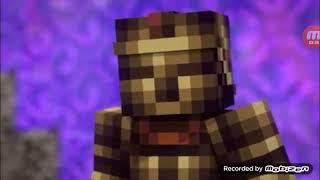 minecraft animasyon  elif eşim benzeri yok