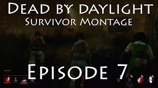 Dead by Daylight - Survivor Juke Montage - Episode 7