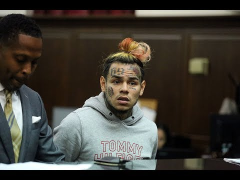 BREAKING NEWS: Tekashi 6ix9ine Facing LIFE IN PRISON!! Mp3
