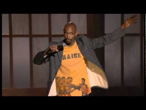 Dave Chappelle - For What It's Worth part 1/4