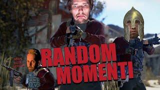 PIRMAIS VIDEO ŠOGAD!! | Random Momenti #22