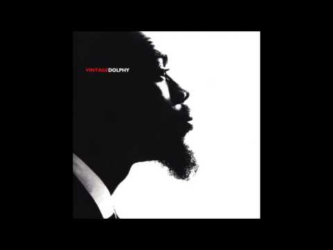Eric Dolphy - Vintage Dolphy