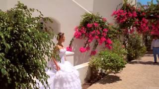 Незабываемая свадьба на Санторини Лейсан и Рустама, июль 2013 г.(Организатор свадьбы: www.vanillaskywed.ru video by Sun & Fun http://vk.com/ehalashnyuk http://vk.com/ttsvetkova., 2014-06-18T12:27:13.000Z)