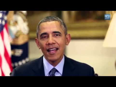 President's Weekly Address - Working Women
