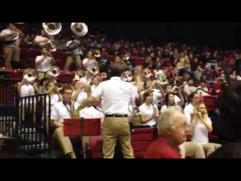 Alabama Band Playing C-Murder - Down For My N.