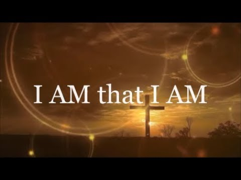 I AM that I AM - Olukemi Funke (Lyrics)