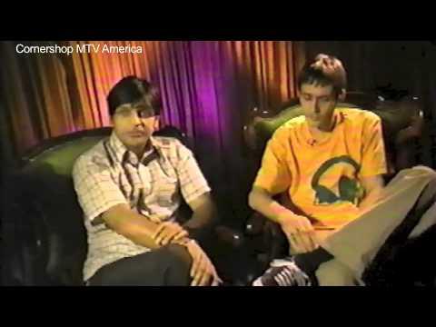 Cornershop MTV America