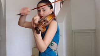 Paganini Caprice No.13