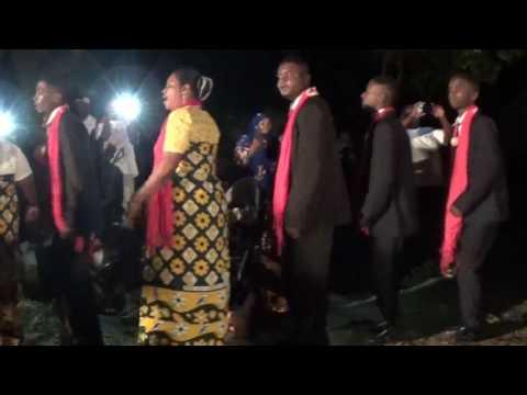 Chigoma Aouladi Junior à St Denis