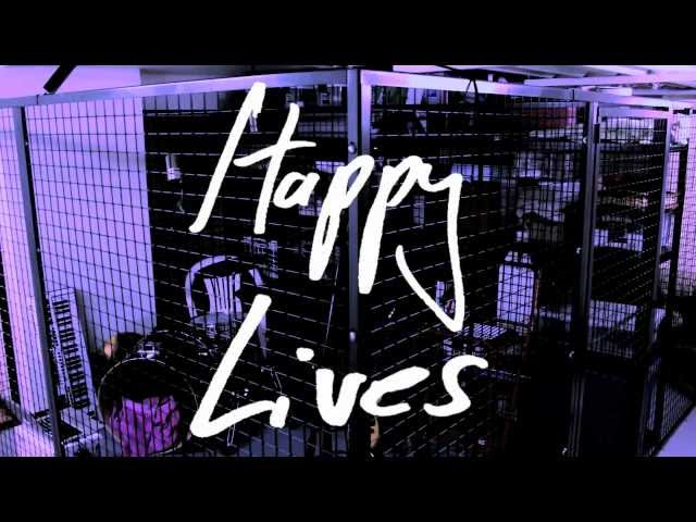 Happy Lives - Slacks and Slippers