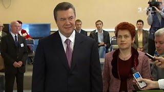 Сенсаційна заява Януковича та мільярди його дружини(На третій річниці Майдану виступають не тільки герої революції. Слово взяв і колишній президент України..., 2017-02-27T21:18:37.000Z)