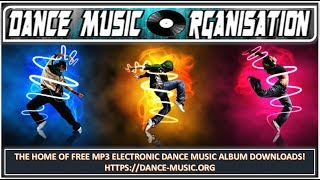 FREE electronic dance music for everyone!