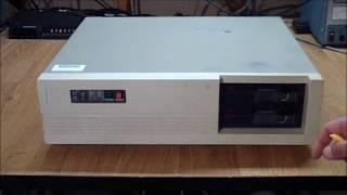 AE#56 IBM PC XT Clone With 8088 Awakens
