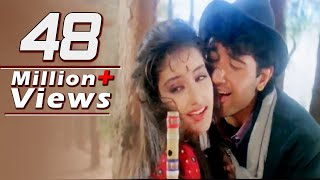 Deewani Deewani - Manisha Koirala, Vivek Mushran, First Love Letter Song