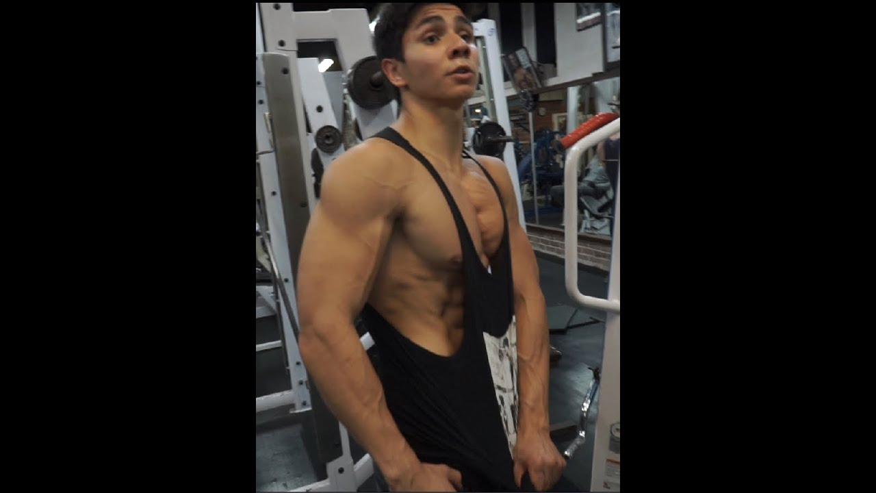 Best Teen Bodybuilder 48