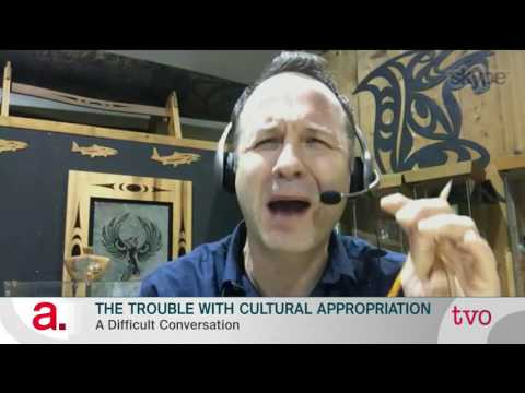 The Trouble with Cultural Appropriation