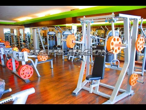Top 10 London's Most Exclusive Gyms