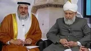 Message of Hazoor to Arab people, Part 2\2