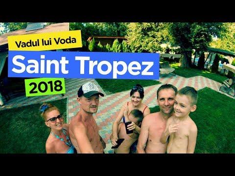 Moldova, Vadul lui Voda, Saint Tropez Baza de odihna 12.08.2018