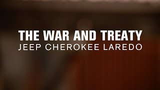 The War and Treaty - Jeep Cherokee Laredo (Live at The Current)
