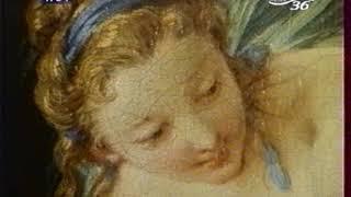 Фильм Видеоэкскурсия по Лувру,  Русский перевод, Париж, Франция