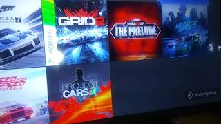 Xbox One: Game Collection