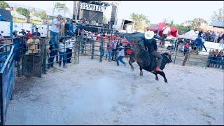 Fiestas del salvador Jalisco 2020 #4
