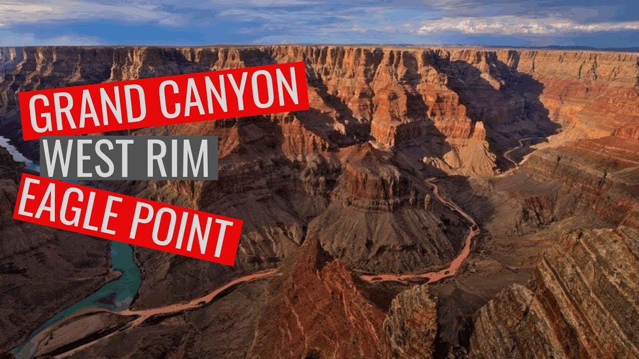 eagle point grand canyon