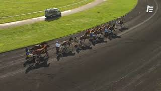 Vidéo de la course PMU PRIX DE MONTSALVY