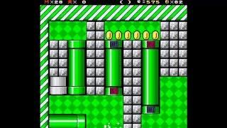 SMW Hack - New Mario's Adventure (5)