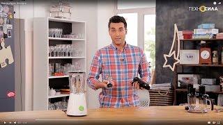 видео Как выбрать блендер?