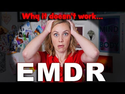 Why EMDR Doesn't Always Work