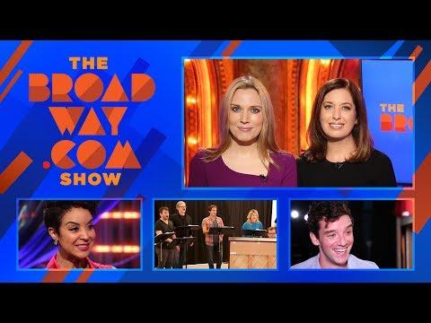 The Broadway.com Show - 7/7/17: ASSASSINS, Michael Urie, Celia Keenan-Bolger, ANASTASIA & more