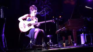 Beth Hart - Spiders In My Bed live @ Coventry Cathedral 03.11.2017