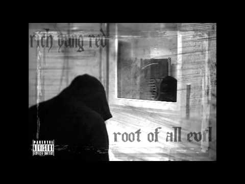 Rich Yung Red- On My Shit (Prod By L.C Productions) Root of all Evil Mixtape COMIN SOON!!!!
