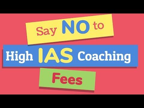 UPSC/IAS/Civil Services 2020 Online Coaching Courses
