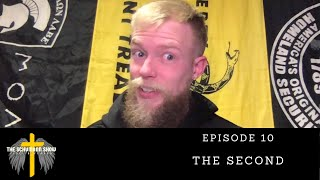 The Second | The Schumann Show #10
