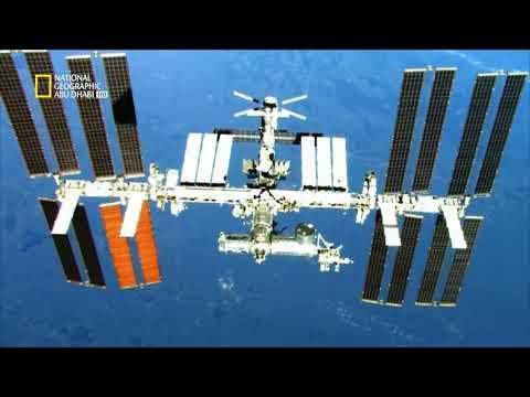 وثائقي الحياة في الفضاء National Geographic Abu Dhabi Hd Youtube
