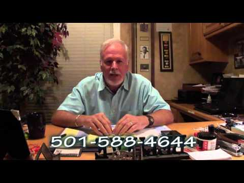 Looking for Roofers in Jonesboro Ar? Hail Storm Damage 12-23-15