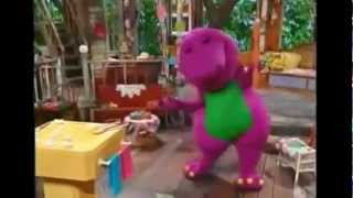 Barney Song: Brushing My Teeth